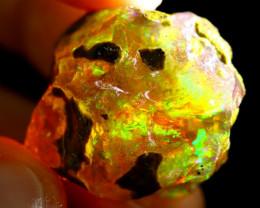 55cts Ethiopian Crystal Rough Specimen Rough / CR2595
