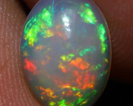 1.63 CT Extra Fine Quality  Welo Ethiopian Opal-IC880