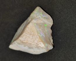 65.85 cts  opala bruta forma livre