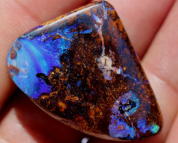 43.15 CTS QUALITY YOWAH OPAL - TOP POLISH [EO-145]
