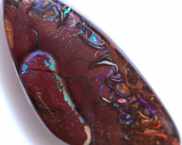 62.50 CTS BOULDER OPAL FROM KOROIT [FJP4045]