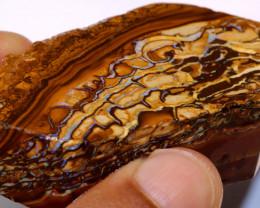 455.20 cts Australian Yowah Opal Rough  DO-881