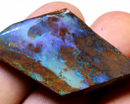 71.3 carats  Boulder Rough Opal   ANO-1026