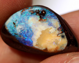 13.9 CTS QUALITY YOWAH OPAL - TOP POLISH [EO-172]