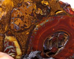 272 cts Australian Yowah Opal Rough  DO-940