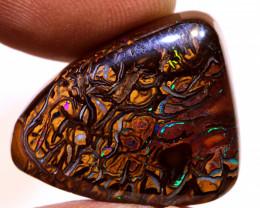 Koroit Opal Stone 35.50 Carats  DO-949