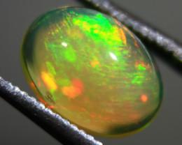Cts. 0.80  Ethiopian Opal   RFB102