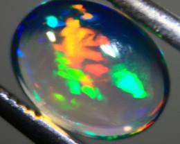 Cts. 0.70  Ethiopian Opal   RFB103