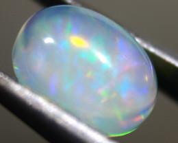 Cts.  1.40  Ethiopian Opal   RF B 113