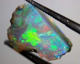 Cts. 2.10  Ethiopian Opal Rough  RFB 93