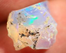 Cts. 3.15  Ethiopian Opal Rough  RFB 97
