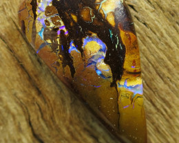 29cts, BOULDER MATRIX OPAL~MINER 2U DIRECT!!