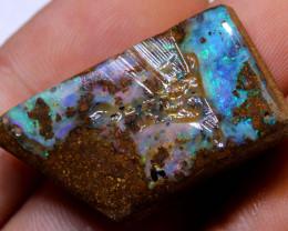 43.5 carats  Boulder Rough Opal   ANO-1029