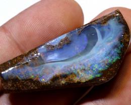 66.6 carats  Boulder Rough Opal   ANO-1031
