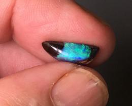 Beautiful Gemmy Yowah Nut Opal