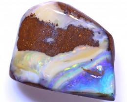 32.6 carats  Boulder Rough Opal   ANO-1053