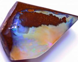 52.4 carats  Boulder Rough Opal   ANO-1062
