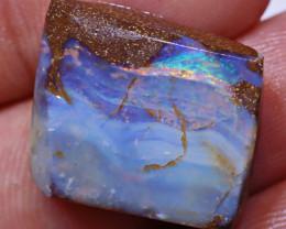 22.2 carats  Boulder Rough Opal   ANO-1075