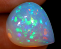 11.85cts Natural Ethiopian Welo Opal / BF4740