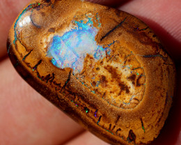 25 CTS QUALITY YOWAH OPAL - TOP POLISH [EO-234]