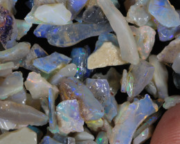 #4 NNOPALCHIPS   -Rough Opal Chips [30244] 53FROGS