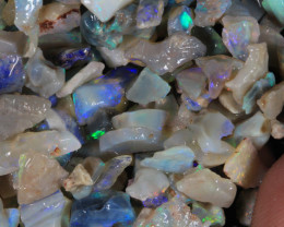 #4 NNOPALCHIPS   -Rough Opal Chips [30245] 53FROGS