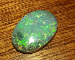 1.38 CT Bright Mintabie Opal