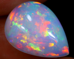 7.33cts Natural Ethiopian Welo Opal / BF4822