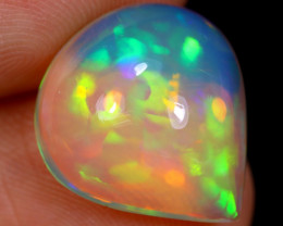 5.20cts Natural Ethiopian Welo Opal / BF4817