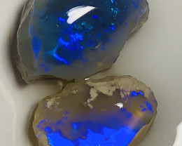 Jag Hill Nobby- Exquisite Super Bright Nobby Opal Rubs #2160