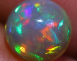 1.48 CT 8X8 MM Extra Fine Quality  Welo Ethiopian Opal-CF70
