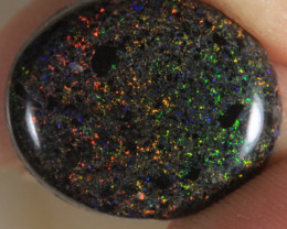 Andamooka Matrix opal [30325] 53FROGS