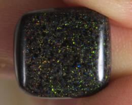 NO RESERVE!! Andamooka Matrix opal [30335] 53FROGS