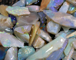 20CTS COOBERPEDY OPAL INLAY ROUGH PARCEL DT-A4062