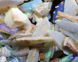 50CTS COOBERPEDY OPAL INLAY ROUGH PARCEL DT-A4067