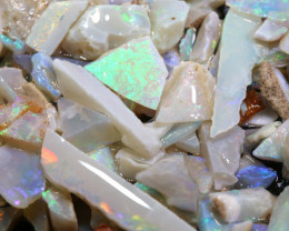 50CTS COOBERPEDY OPAL INLAY ROUGH PARCEL DT-A4068
