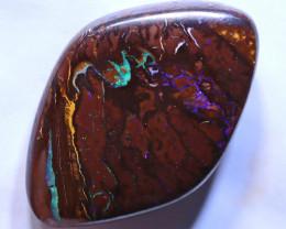 48 carats  Yowah Opal   ANO-1091