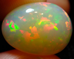 5.97ct $1 NR Collection Great  Welo Solid Opal