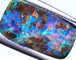4.17  carats Pipe Opal Cut Stone  ANO-1139