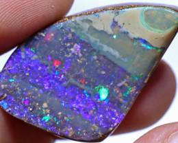 44.77 carats  Boulder Opal   ANO-1147