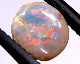 0.6 CTS DARK OPAL LIGHTNING RIDGE TBO-2366