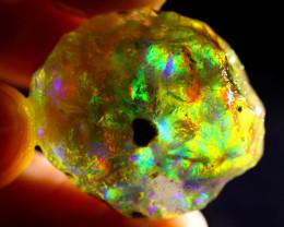 78cts Ethiopian Crystal Rough Specimen Rough / CR2682