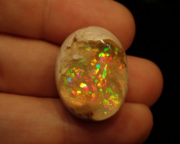 42.34ct Museum Quality Top Supreme Mexican Matrix Opal