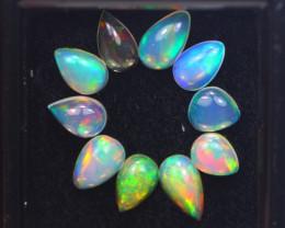 2.75Ct Natural Ethiopian Welo Opal Lot W06