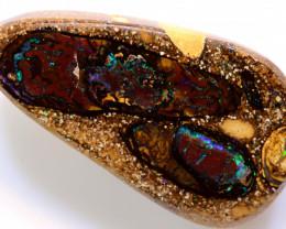 22.70cts Australian Yowah Opal  DO-1237
