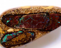 19.65 cts Australian Yowah Opal DO-1238