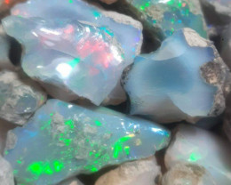 100 CTS TOP QUALITY CUTTING GRADE WELO OPAL