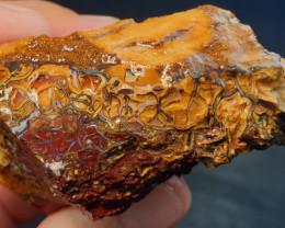 493.2 Carat Natural Koroit Opal Rough Piece