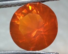 1.07ct Facetted Fire Opal