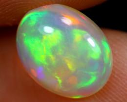 2.39cts Natural Ethiopian Welo Opal / NY759